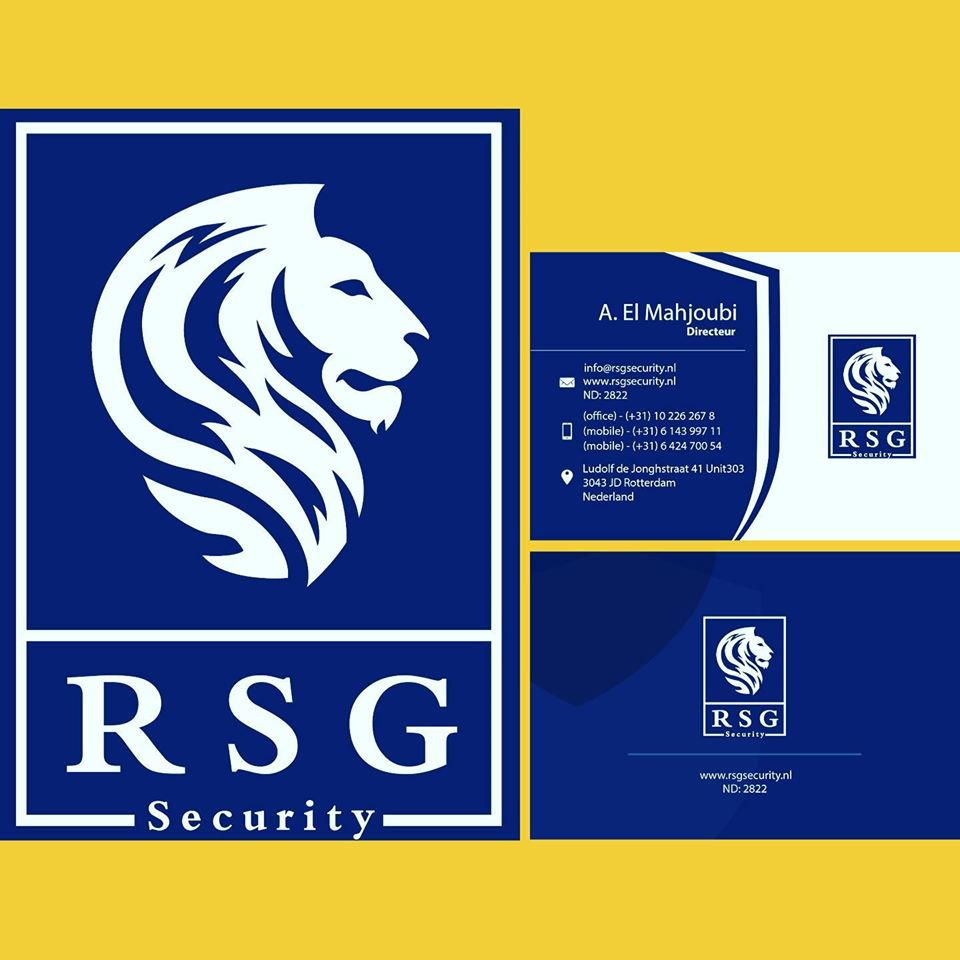 RSG-security